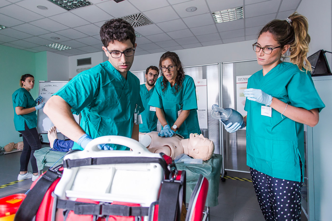 Emergenza Medica corsi