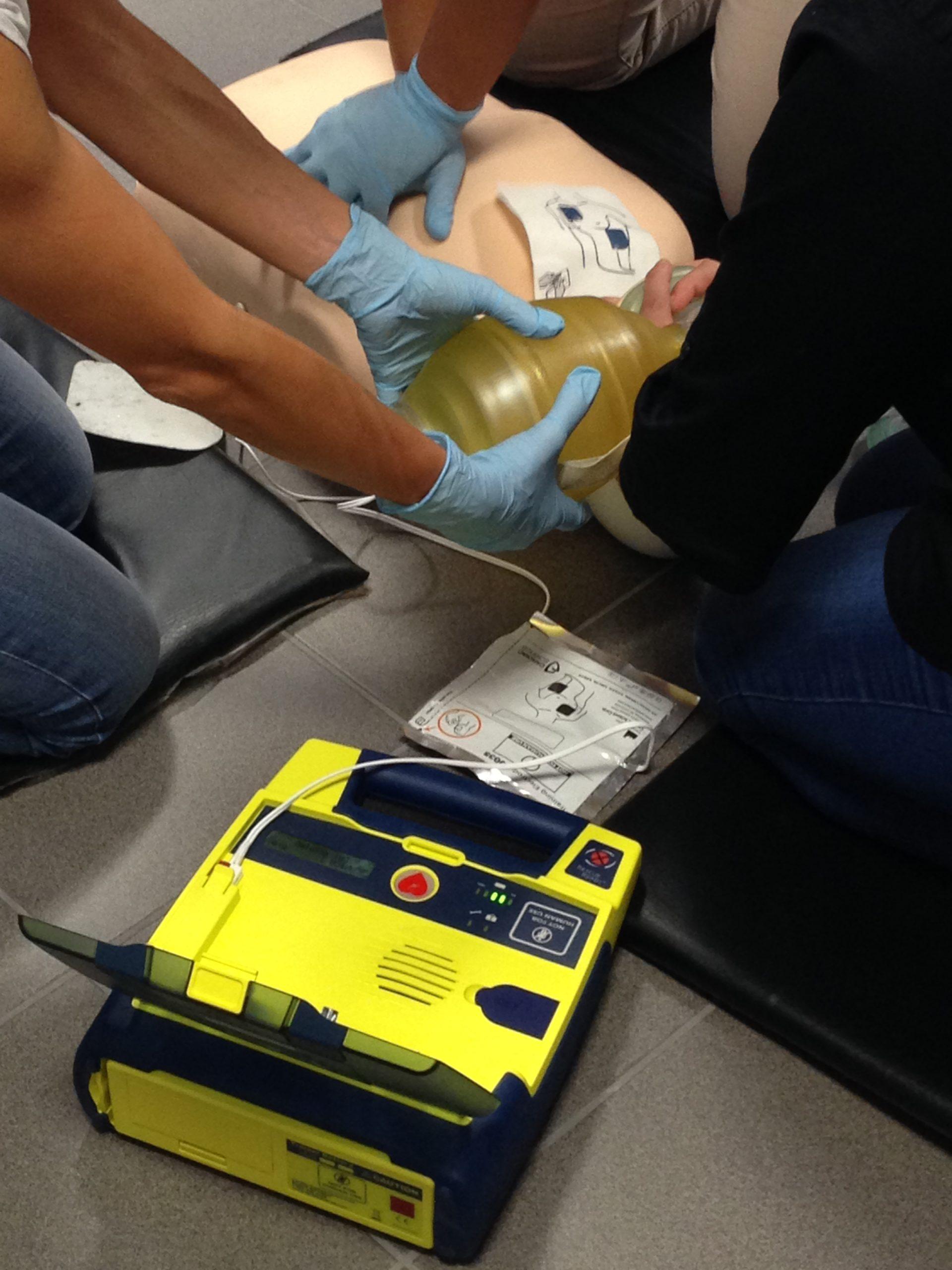 Emergenza Medica Respiratore Formazione Apt Group