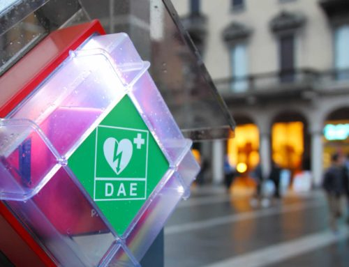 Obbligo D'istallazione Del Defibrillatore Per Società Sportive – Decreto Balduzzi