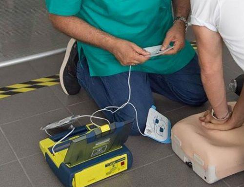 L'importanza del Defibrillatore nei luoghi di lavoro