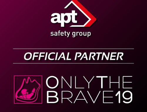 "Evento ""Only The Brave 2019"""